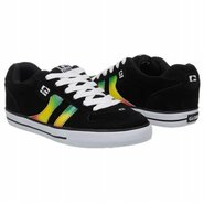 Encore Shoes (Black/Rasta) - Men's Shoes - 7.5 M