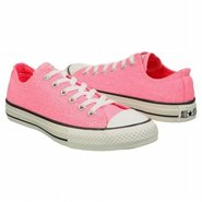 All Star Ox Shoes (Neon Pink) - Women's Shoes - 8.