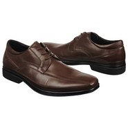 On the Clock Shoes (Brown) - Men's Shoes - 9.5 M