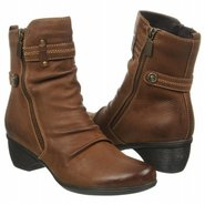 Farima Boots (Cafe Oily Nubuck) - Women&#39;s Boots - 