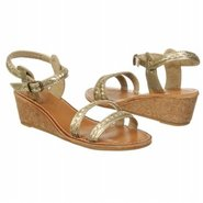 Haven Sandals (Gold) - Women's Sandals - 6.5 M