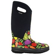 Classic High Garden Boots (Black Multi) - Women's