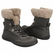 Emma Lace Up Boot Boots (Black) - Women's Boots -