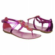 At First Bright Pre/Grd Sandals (Fuchsia) - Kids'