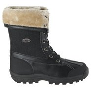 Tambora Peacoat Boots (Black/Cream) - Women's Boot