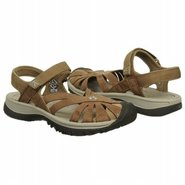 Rose Sandal Sandals (Shitake/Neutral Gray) - Women