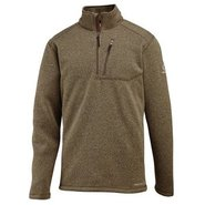 Men&#39;s Cedarbrook Half Zip Accessories (Cinder Heat