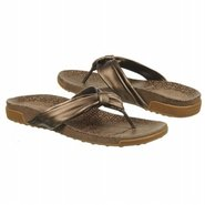 Jada Thong Sandals (Bronze) - Women&#39;s Sandals - 6.