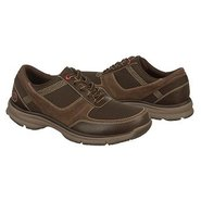 Origin Oxford_MT Shoes (Dark Brown) - Men's Shoes