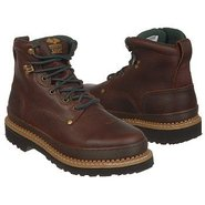 Georgia Giant Boots (Soggy Brown) - Men&#39;s Boots - 