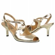 Mahalia Shoes (Platino Metallic) - Women's Shoes -