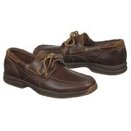 Hulls Cove Boat Shoes (Brown) - Men's Shoes - 9.5