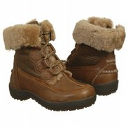 Alpine Boots (Cappuccino Leather) - Women's Boots
