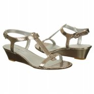 Gurrey Sandals (Beige/Platino) - Women's Sandals -