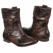 Stirrup Boots (Antique Brown Leathe) - Women&#39;s Boo