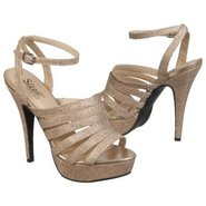 Sandra Shoes (Nude) - Women&#39;s Shoes - 8.5 M