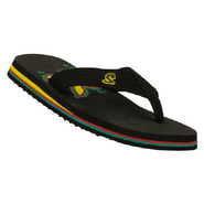 Sandshark Pre/Grd Sandals (Black/Multi) - Kids&#39; Sa