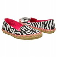 Makayla Pre/Grd Shoes (Zebra Print) - Kids' Shoes