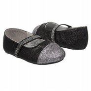 Baby Cupcake Inf Shoes (Black/Silver) - Kids' Shoe