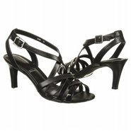 Inelle Strappy Ankle S Shoes (Black) - Women's Sho