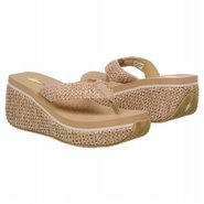 Tanorama Sandals (Natural) - Women's Sandals - 9.0