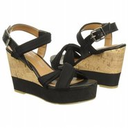 Benicia Sandals (Black) - Women's Sandals - 7.0 M