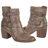 Virtue Boots (Grey Snow Leather) - Women&#39;s Boots -