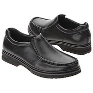 Fairfield Shoes (Black Softy Leather) - Men's Shoe