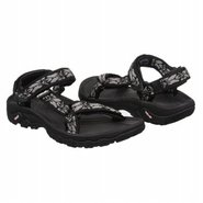 Hurricane XLT Sandals (Hazel Black) - Women's Sand