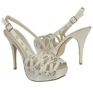 Roxy Shoes (Ivory) - Women's Shoes - 8.0 M