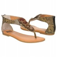 Little By Little Sandals (Tan) - Women's Sandals -