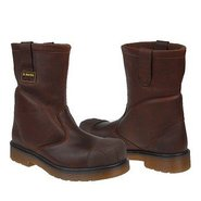 7B10 ST 7 Eye Boot Boots (Teak) - Men&#39;s Boots - 13
