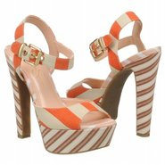 Papaya Shoes (Sundown Stripe) - Women's Shoes - 7.