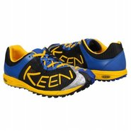 A86TR Shoes (Black/Keen Yellow) - Men's Shoes - 9.