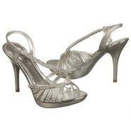 Danube Shoes (Silver) - Women&#39;s Shoes - 8.5 M
