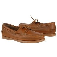 Boat Moc Shoes (Chestnut) - Men's Shoes - 8.5 M