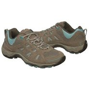 Total Terrain Aero Shoes (Hot Grey/Aquamatic) - Wo