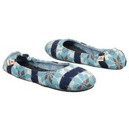 Snug Shoes (Blue Multi) - Women's Shoes - 8.0 M