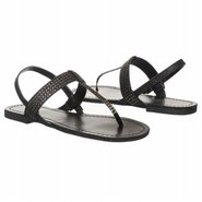 Pop Concert Sandals (Black) - Women's Sandals - 6.