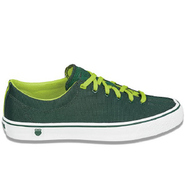 Clean Laguna T Vnz Shoes (Forest/Bright Green) - M