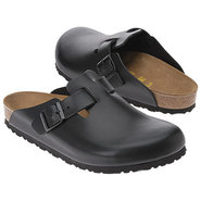 Boston Sandals (Hunter Black) - Men's Sandals - 44