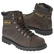Silverton Boots (Dark Brown) - Men's Boots - 10.0