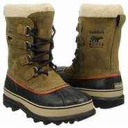 Caribou Boots (Olive Brown) - Men's Boots - 13.0 M