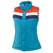 Women's Origins Vest Accessories (Adriatic)- 20.5