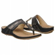 Fidschi 28 Sandals (Black) - Women's Sandals - 40.