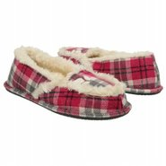Snooze Bar 2 Shoes (Fuchsia Plaid) - Women's Shoes