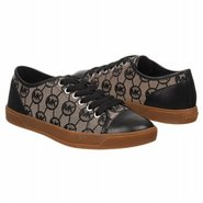 Mk City Sneaker Shoes (Black Logo) - Women's Shoes