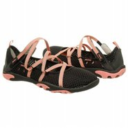 Tidal Hydro Terra Vega Shoes (Black/Coral) - Women
