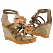 Kishnel Sandals (Natural) - Women's Sandals - 7.5