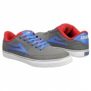Encino Shoes (Grey/Blue) - Men's Shoes - 11.0 M